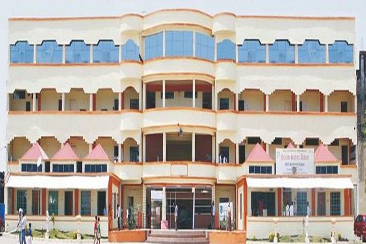 Macaroon Students Academy-Campus