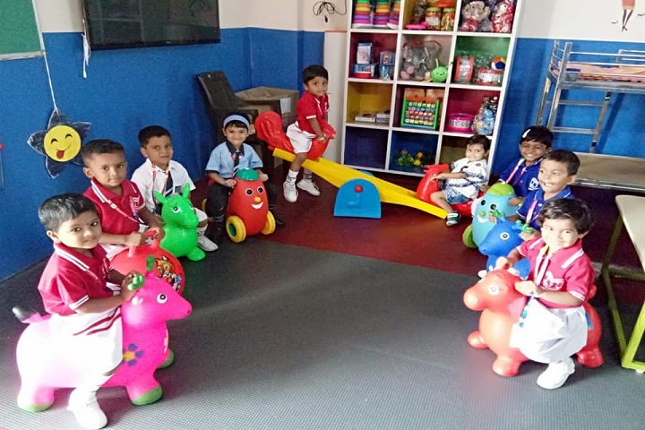 Macaroon Students Academy-Kids
