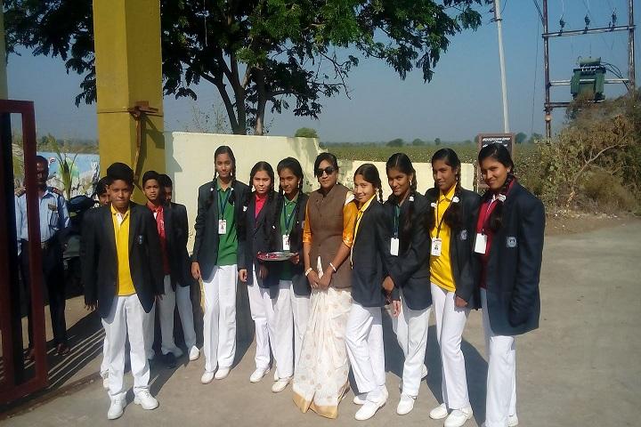 Macaroon Students Academy-Students