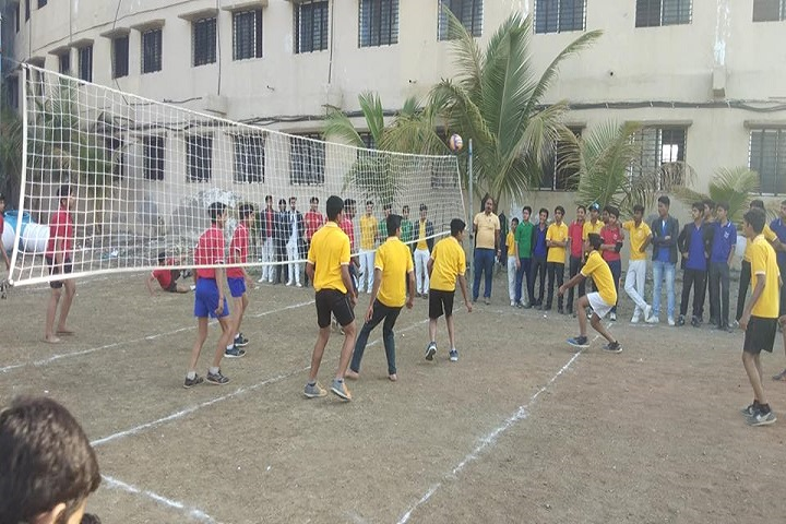 Macaroon Students Academy-Sports