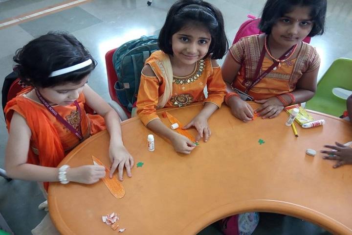 Maeers Vishwashanti Gurukul School-Activity