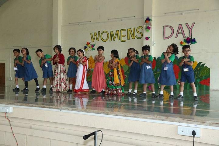 Maeers Vishwashanti Gurukul School-Events