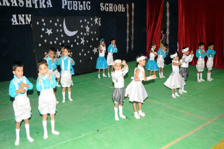 Maharashtra Public School-Events