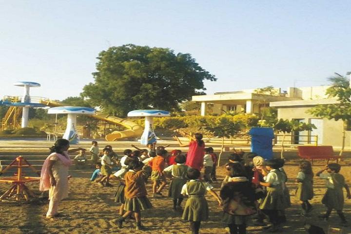 Maharishi Public School-Kindergarden