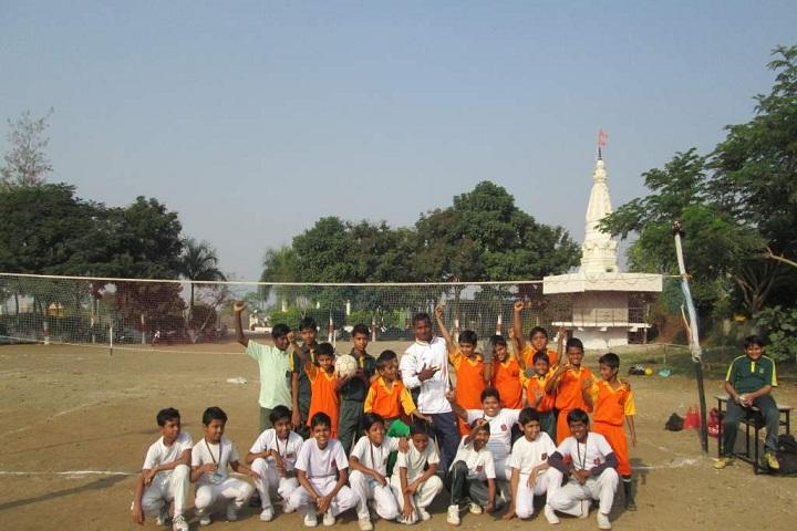 Maharishi Public School-Sports Team
