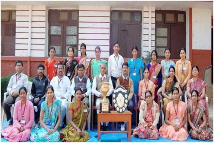 Maharishi Vidya Mandir-Achievement