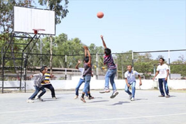 Mahatma Gandhi Missions Clover Dale School-Sports