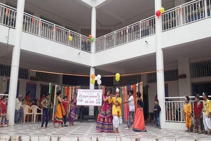 Mahatma Gandhi Shikshan Mandal Sanchalit Oxford English Medium School-Events