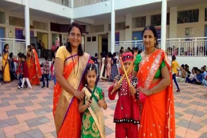 Mahatma Gandhi Shikshan Mandal Sanchalit Oxford English Medium School-Festivals
