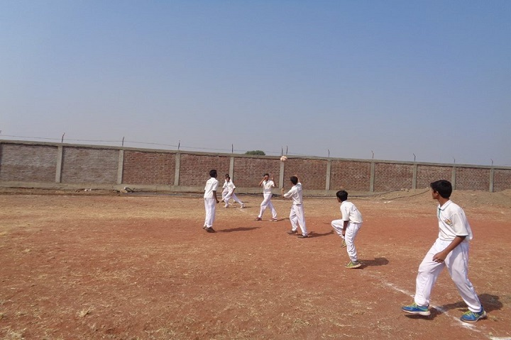 Mahavir English School-Sports