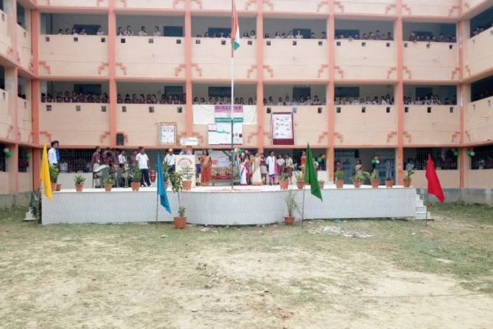 Dav Public School-Program