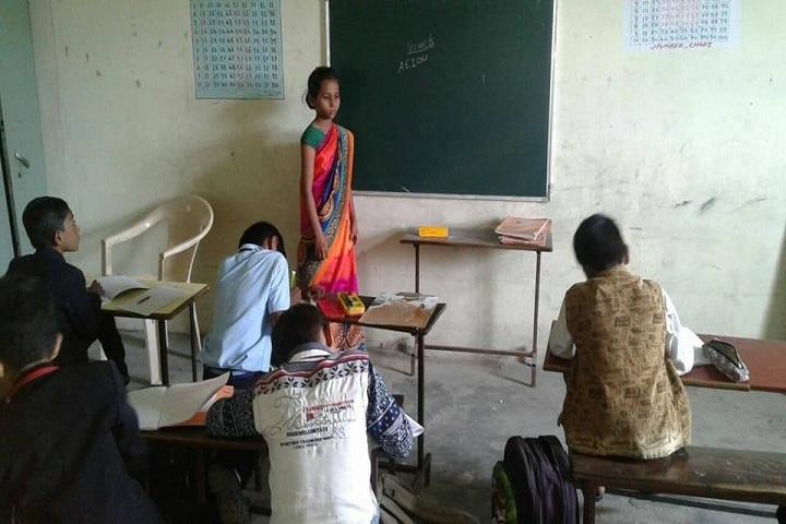 Markandeya Public School-Activity
