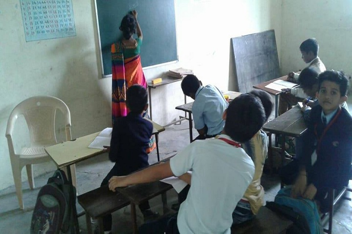 Markandeya Public School-Class