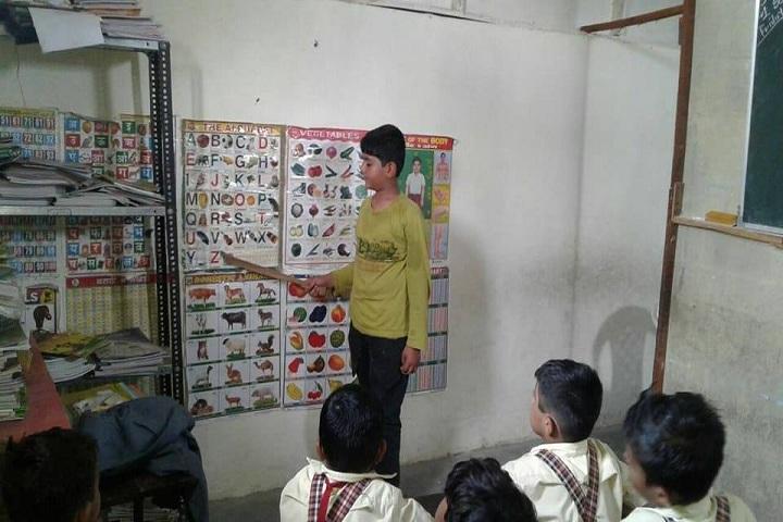 Markandeya Public School-Events1