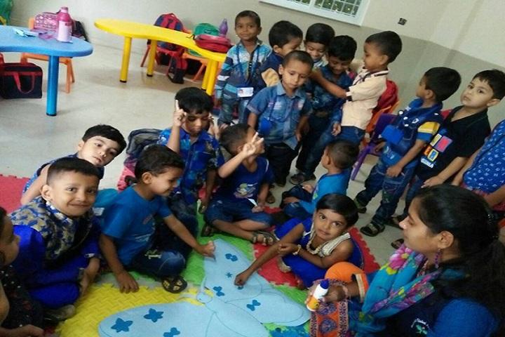 Master Mind Global English School-Kids