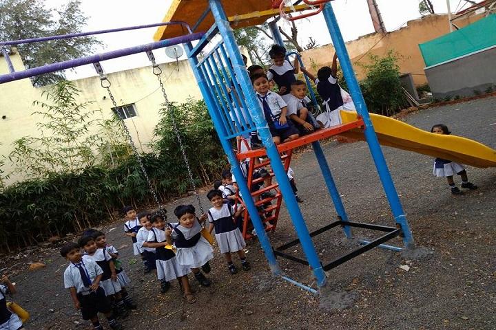 Master Mind Global English School-Kindergarden