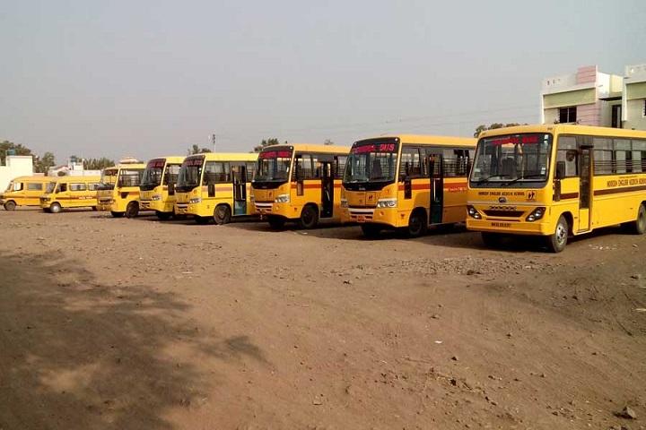 Modern International School-Transport