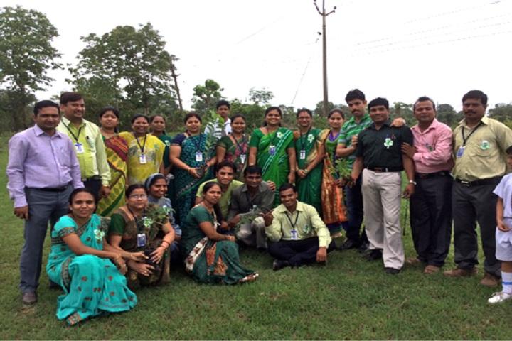Montfort Higher Secondary School-Staff