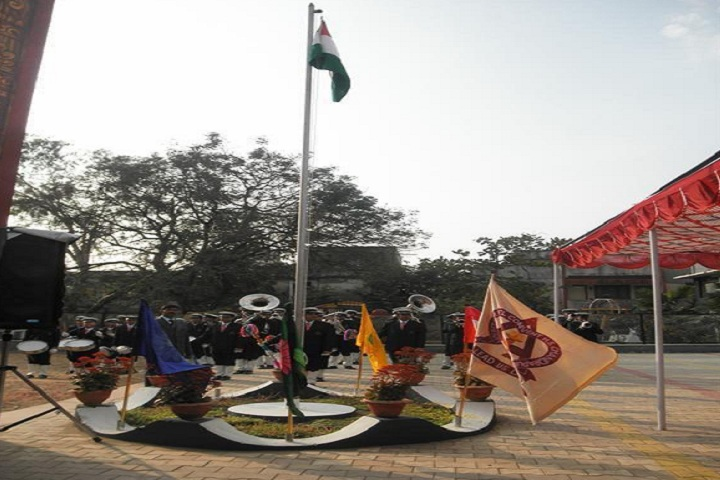 Mount Carmel Convent High School-Events independance day