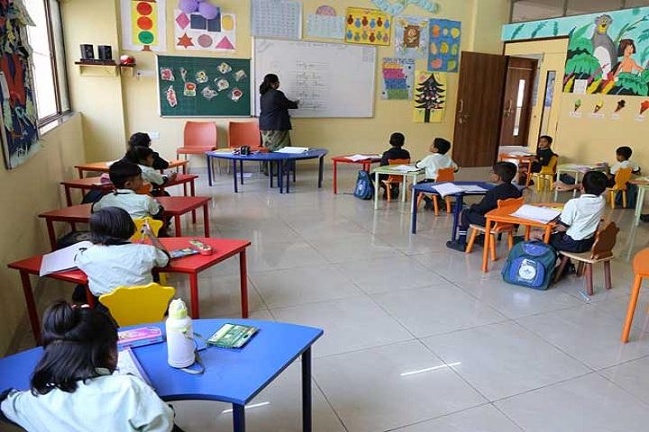 Mount Litera Zee School-Kids Class