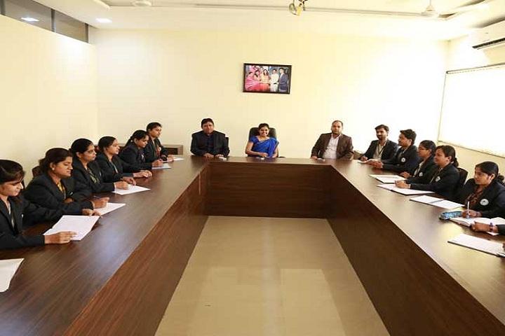 Mount Litera Zee School-Seminar