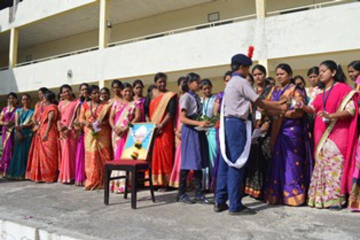 MVP Sunrise School-Celebrations