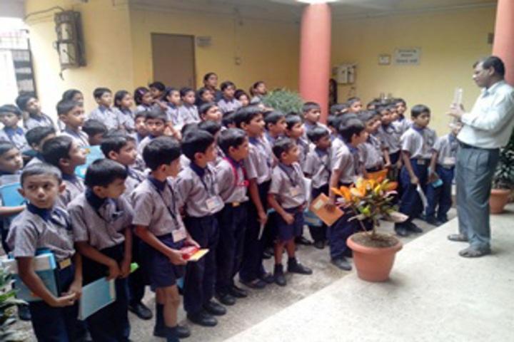 MVP Sunrise School-Awareness