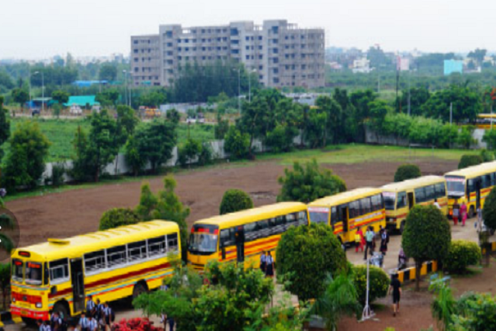 Nagarjuna Public School-Transport