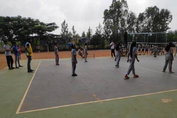 Narayana E Techno School-Sports View