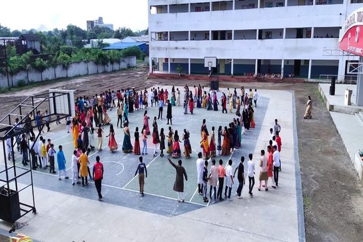 Narayana Vidyalayam-Play Ground