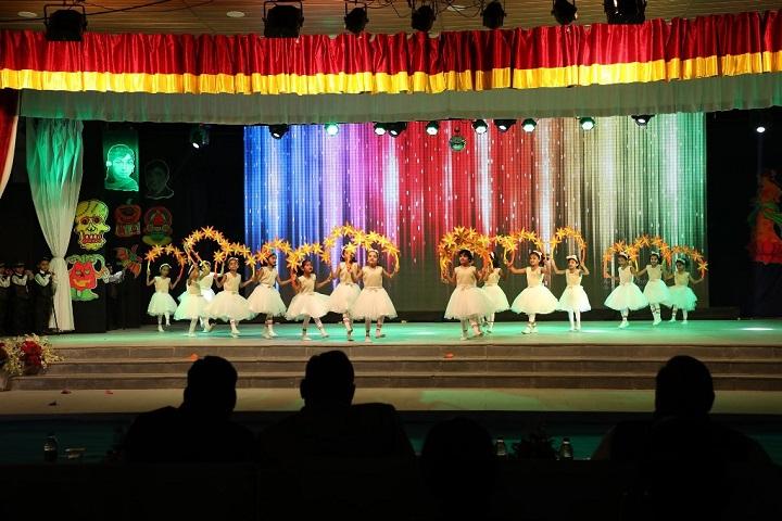Narayana Vidyalayam-Annual Day