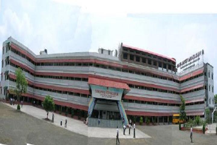 Narayana Vidyalayam-Campusview