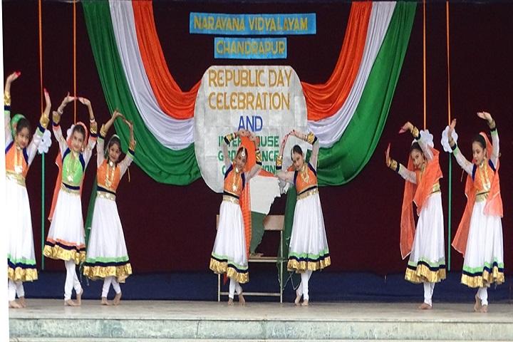 Narayana Vidyalayam-Events