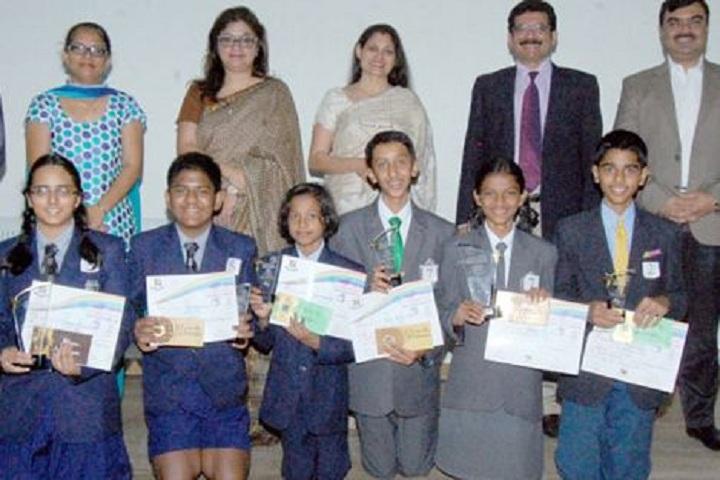 Nath Valley School-Award Ceremony
