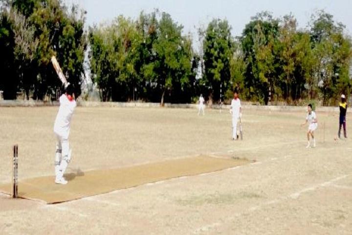Nath Valley School-Cricket