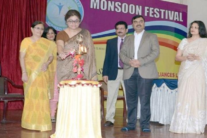 Nath Valley School-Monsoon Festival