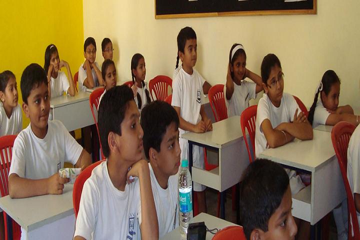 Nath Valley School-Classroom