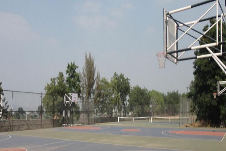 Nath Valley School-Sports