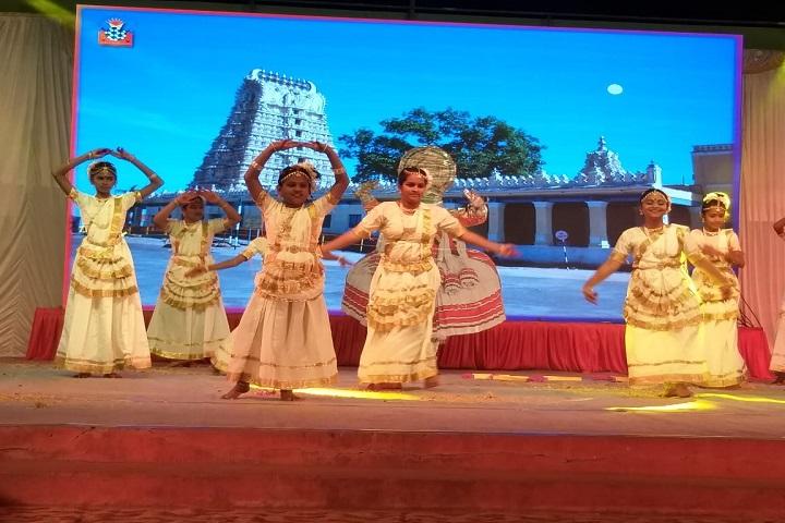 Nav Krishna Valley School-Events