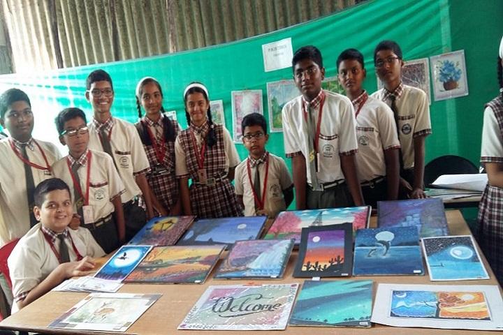 Navnirman High English Medium School-Workshop