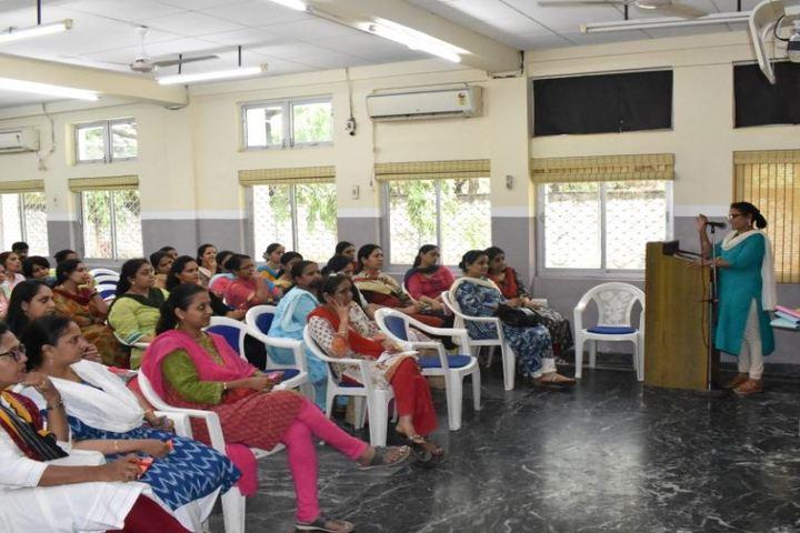 Navy Children School-Workshop