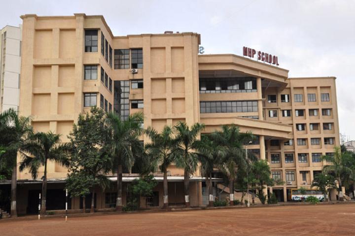 New Horizon Public School-Campus