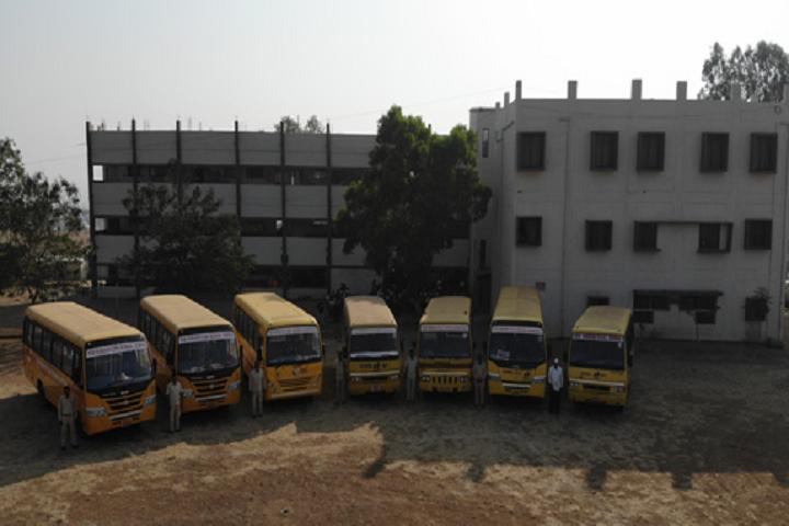 New Horizon School-Transport