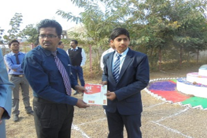 Nirmal Bright Future School-Presentation