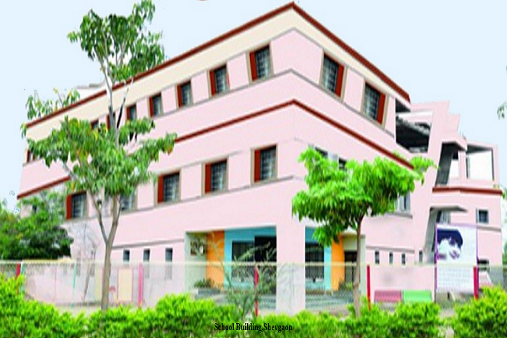 Nirmal Bright Future School-School Campus