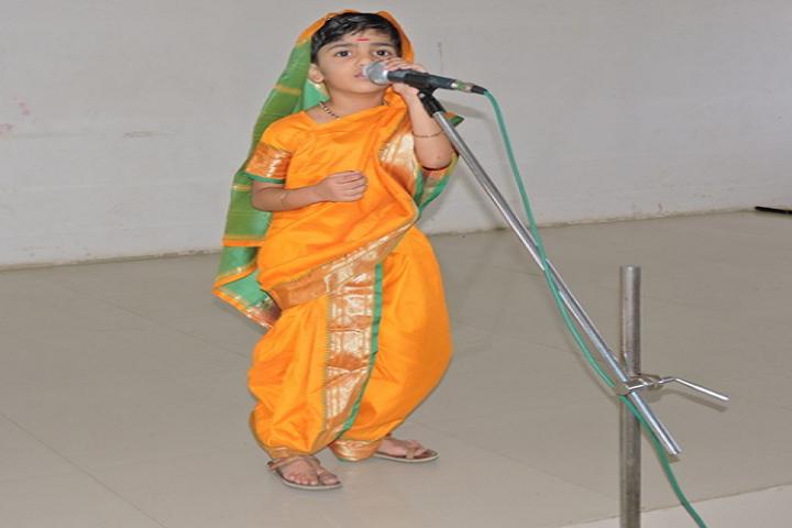 Nirmal International School-Dramebaaz