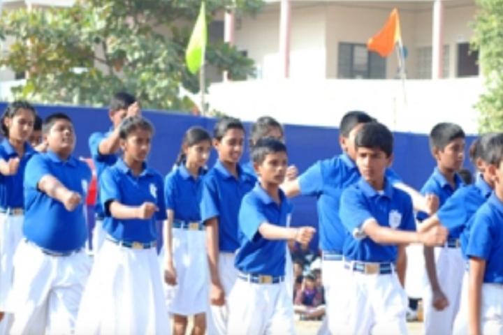 Nk Academy-Sports