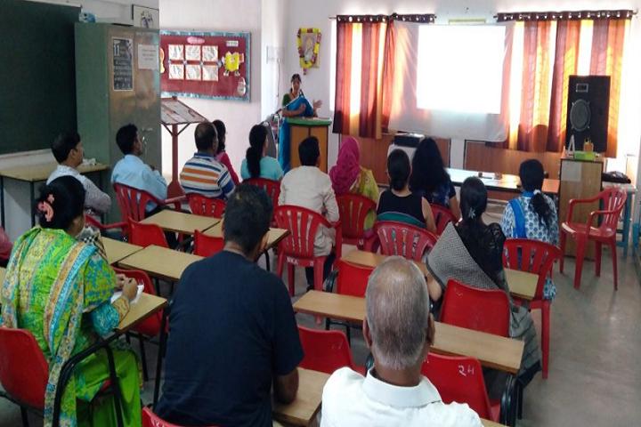 Nk Academy-Workshop