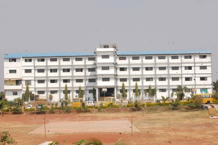 Nootan International English School-Campus