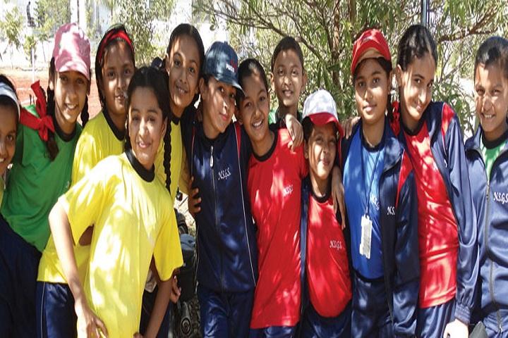 Northstar Global School-Students